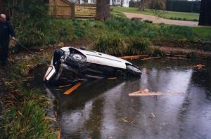 Pond Recovery gallery image